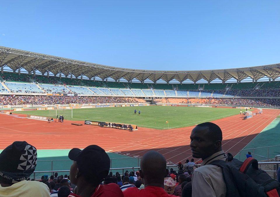 Reisebrev fra Tanzania